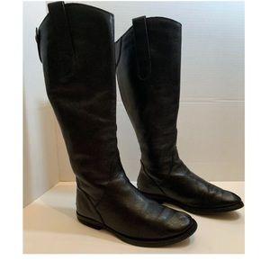 Miz Mooz Kent Leather Riding Boots